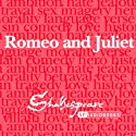 SPAudiobooks Romeo and Juliet (Unabridged, Dramatised) (       UNABRIDGED) by William Shakespeare Narrated by Full-Cast featuring Peter Lindford, Terrence Hardiman