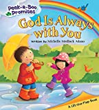 God Is Always with You (Peek-a-Boo Promises series)