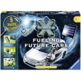 Ravensburger Science X Fueling Future Cars - Science Activity Kit
