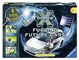 Ravensburger Ciencia Maxi Fueling futuros Coches