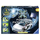 Ravensburger Science X Fueling Future Cars - Science Activity Kit ~ Ravensburger