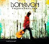 Donavon Frankenreiter - Move By Yourself