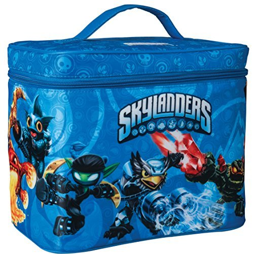 BD&A Skylanders Classic Travel Tote by BD&A