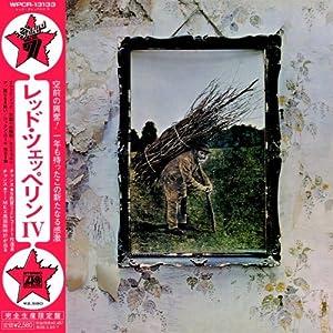 Led Zeppelin 4 (Shm-CD)