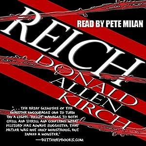Reich Audiobook