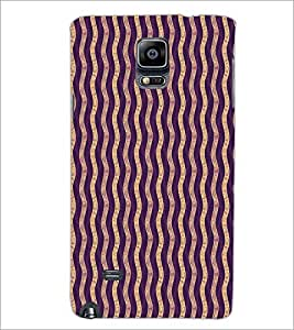 PrintDhaba Pattern D-5921 Back Case Cover for SAMSUNG GALAXY NOTE 2 (Multi-Coloured)