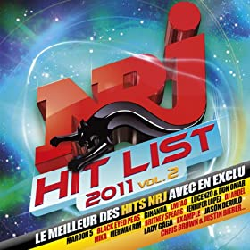 NRJ Hit List 2011 Vol. 2