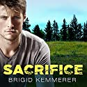 Sacrifice: Elemental Series, Book 5 (       UNABRIDGED) by Brigid Kemmerer Narrated by Roger Wayne