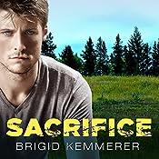 Sacrifice: Elemental Series, Book 5 | Brigid Kemmerer