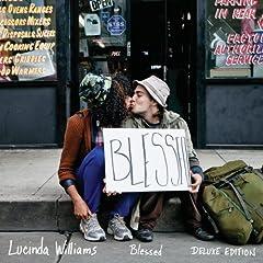 Blessed: Lucinda Williams