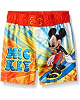 Disney Baby Boys' Mickey Trunk