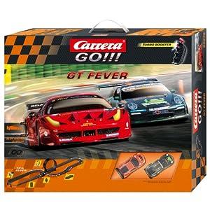 Carrera GT Fever Race Set