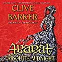 Abarat: Absolute Midnight Audiobook by Clive Barker Narrated by Richard Ferrone