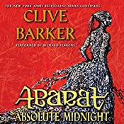 Absolute Midnight: Abarat, Book 3 | Clive Barker