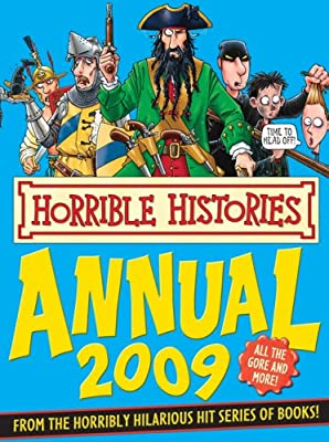 Horrible Histories Annual, 2009