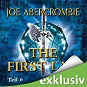 The First Law 6 | [Joe Abercrombie]