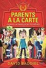 Parents à la carte : Choisis la famille de tes rêves par Baddiel