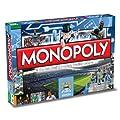 Manchester City F.C. Monopoly