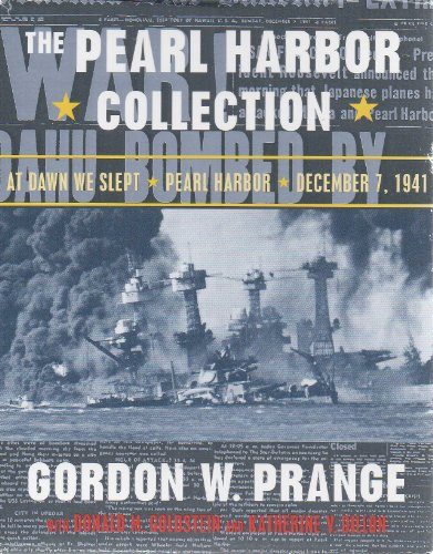The Pearl Harbor Collection, At Dawn We Slept*Pearl Harbor*December 7.1941