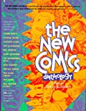 The New Comics Anthology (0020093616) by Daniel Clowes