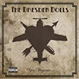 The Dresden Dolls Yes, Virginia? [Explicit] [Us Import]