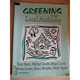 Greening Your Local Authorityby Tony Hams