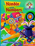 img - for Nimble With Numbers: Engaging Math Experiences to Enhance Number Sense and Promote Practice book / textbook / text book