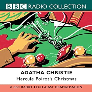 Hercule Poirot's Christmas (Dramatised) Radio/TV Program