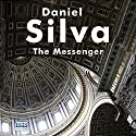The Messenger Audiobook by Daniel Silva Narrated by Gareth Armstrong