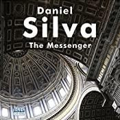The Messenger | Daniel Silva