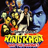 Took My Lady To Dinner - King Khan & The Shrines