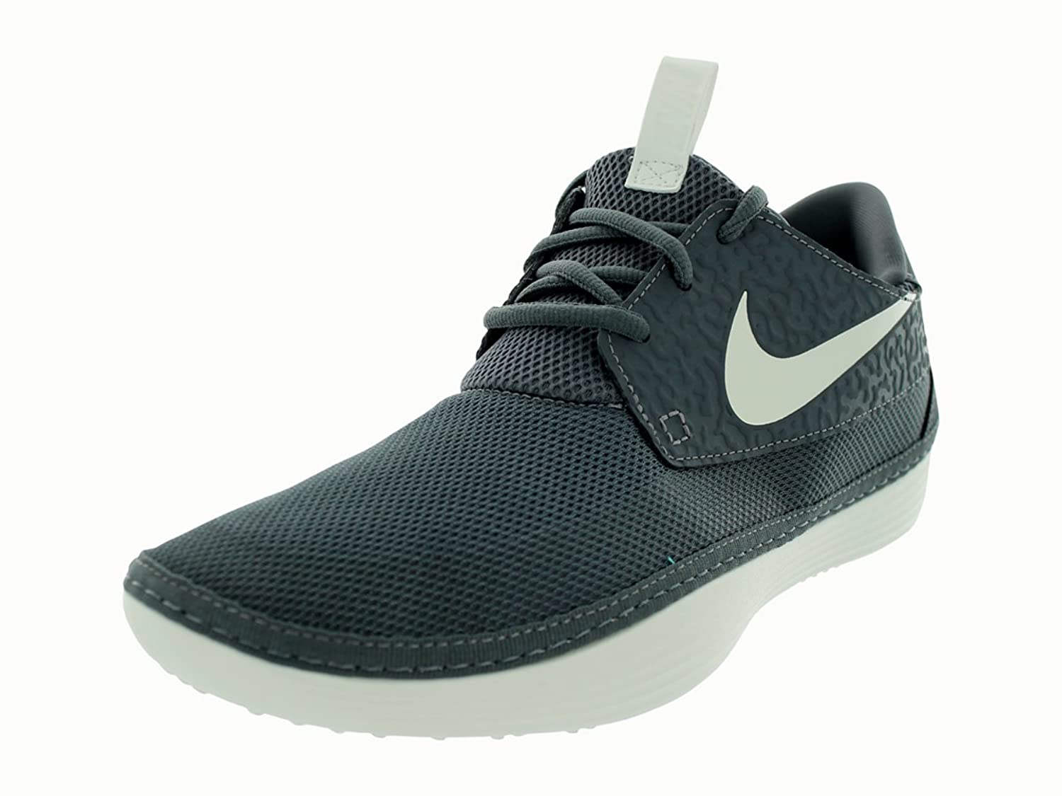 mens nike solarsoft moccasin