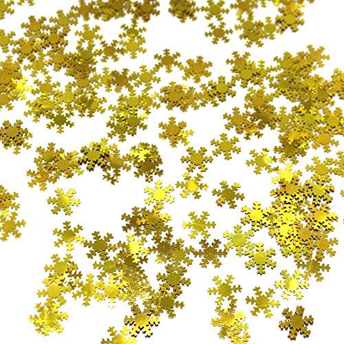 christmas-metallic-shiny-multicolour-gold-snowflake-table-confetti-1