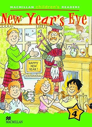 MCHR 4 New Year's Eve (int): Level 4