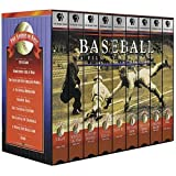 Baseball - A Film by Ken Burns [VHS]