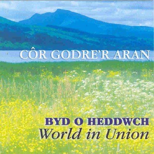 byd-o-heddwch-by-cor-godrer-aran
