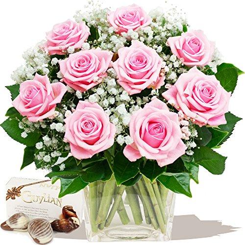 Mothers Day Beautiful Selection of Sweet Avalanche in Mum Gift Bag