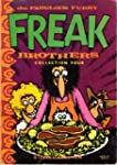 Freak Brothers Collection: v. 4