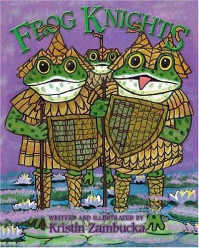 Frog Knights