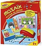 Joustra - 42125 - Loisir Créatif - Mosaïque - Mosaix'Déco - Autour du Monde