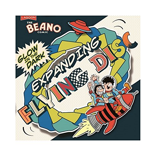 beano-dennis-the-menace-glow-expanding-flying-disc-frisbee