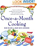 Once-A-Month Cooking: A Proven System...