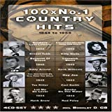 echange, troc Various Artists - 100x No.1 Country Hits