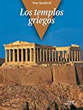 img - for Los templos griegos book / textbook / text book