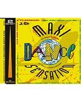 Maxi Dance Sensation 4 (1991)