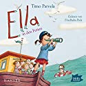 Ella in den Ferien Audiobook by Timo Parvela Narrated by Friedhelm Ptok