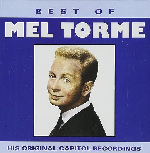 Best Of Mel Torme