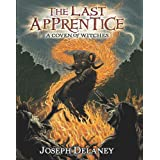 The Last Apprentice: A Coven of Witches ~ Joseph Delaney