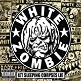 Let Sleeping Corpses Lie (W/Dvd) (Ac3) (Dol) (Dts) White Zombie