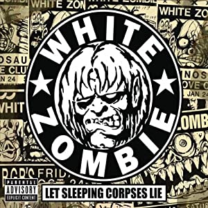 Let Sleeping Corpses Lie [4 CD + 1 DVD Combo]